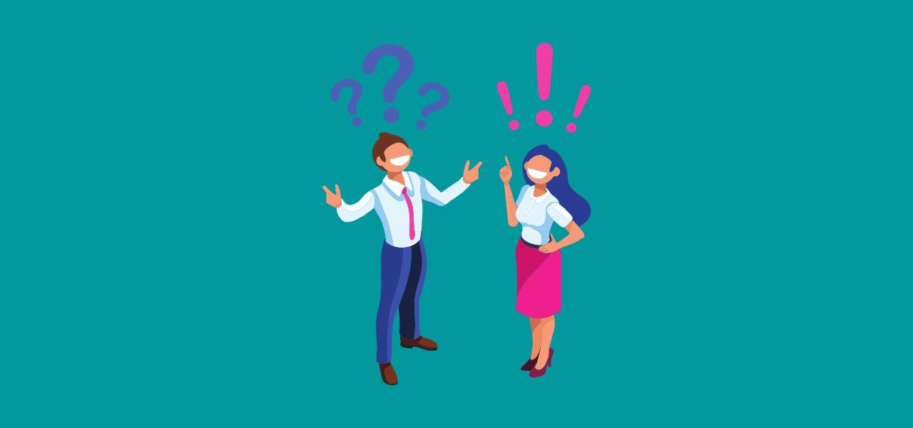 Jobbintervju spørsmål